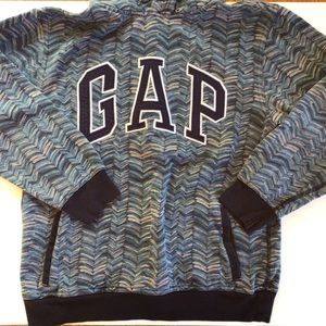 $7 bundle item💙 GAP hoodie